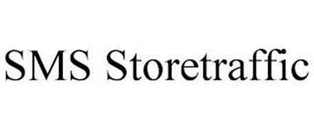 SMS STORETRAFFIC