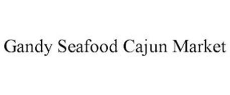 GANDY SEAFOOD CAJUN MARKET