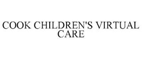 COOK CHILDREN'S VIRTUAL CARE