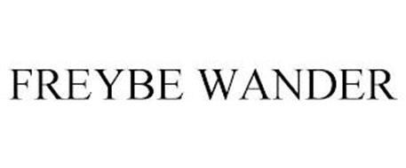 FREYBE WANDER