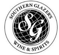 Image result for southern glazer logo