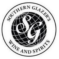 SG SOUTHERN GLAZER'S WINE AND SPIRITS