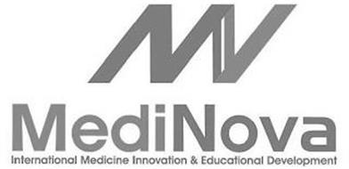 MNV MEDINOVA INTERNATIONAL MEDICINE INNOVATION & EDUCATION DEVELOPMENT