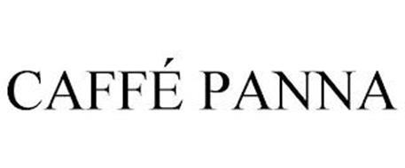 CAFFÉ PANNA