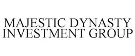 MAJESTIC DYNASTY INVESTMENT GROUP