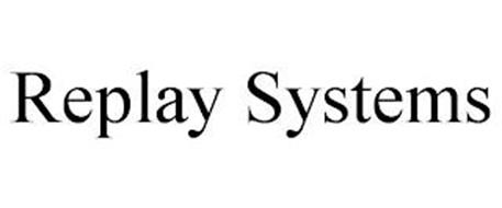 REPLAY SYSTEMS