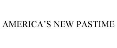 AMERICA'S NEW PASTIME