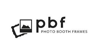 PBF PHOTO BOOTH FRAMES