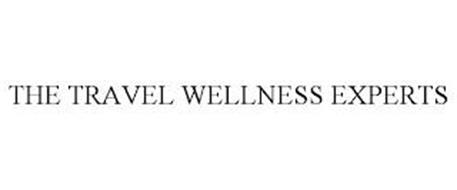 THE TRAVEL WELLNESS EXPERTS