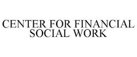 CENTER FOR FINANCIAL SOCIAL WORK
