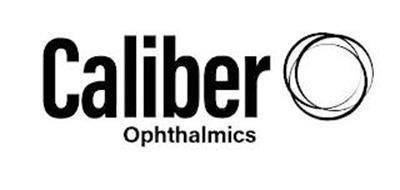 CALIBER OPHTHALMICS