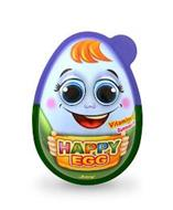 HAPPY EGG JOY GUMMIES WITH VITAMIN C + TOY