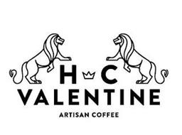 H C VALENTINE ARTISAN COFFEE