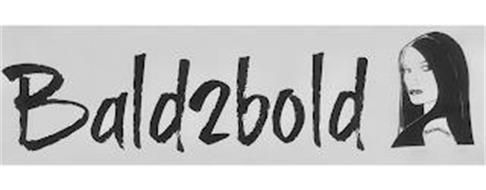 BALD2BOLD MAHOGANY