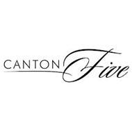 CANTON FIVE
