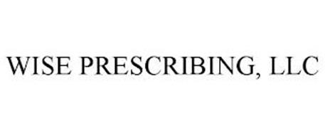 WISE PRESCRIBING, LLC