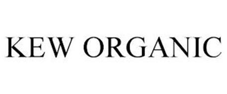 KEW ORGANIC