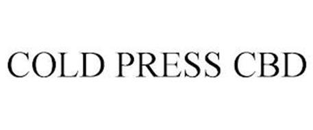 COLD PRESS CBD