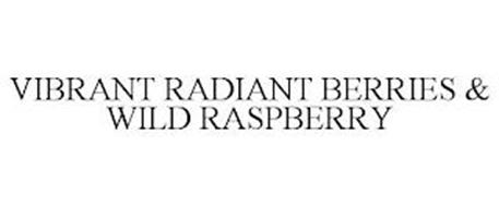 VIBRANT RADIANT BERRIES & WILD RASPBERRY
