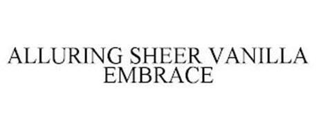 ALLURING SHEER VANILLA EMBRACE