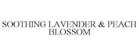 SOOTHING LAVENDER & PEACH BLOSSOM
