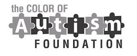 THE COLOR OF AUTISM FOUNDATION