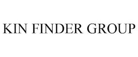 KIN FINDER GROUP