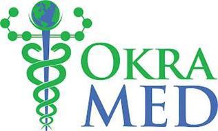 OKRA MED