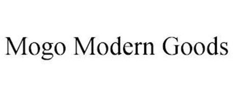 MOGO MODERN GOODS