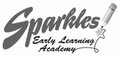 SPARKLES! EARLY LEARNING ACADEMY
