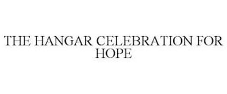 THE HANGAR CELEBRATION FOR HOPE