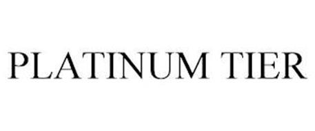 PLATINUM TIER
