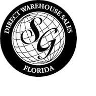 SG DIRECT WAREHOUSE SALES FLORIDA