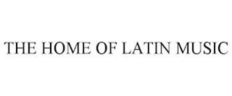 THE HOME OF LATIN MUSIC