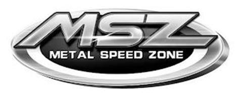 MSZ METAL SPEED ZONE