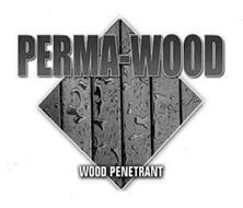 PERMA-WOOD WOOD PENETRANT