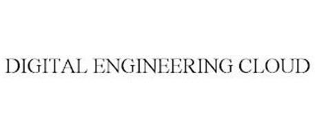 DIGITAL ENGINEERING CLOUD