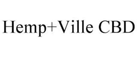 HEMP+VILLE CBD