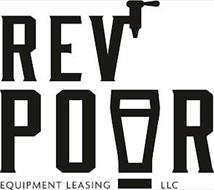 REV POUR EQUIPMENT LEASING LLC