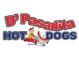 D' PASADITA HOT DOGS