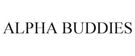 ALPHA BUDDIES
