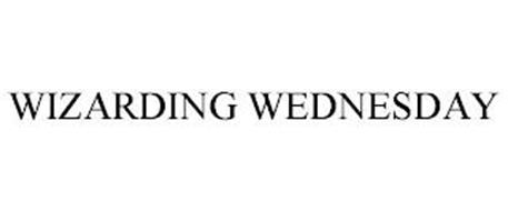 WIZARDING WEDNESDAY