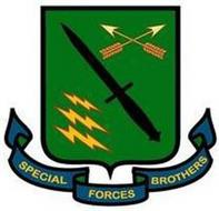 SPECIAL FORCES BROTHERS