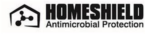 HOMESHIELD ANTIMICROBIAL PROTECTION
