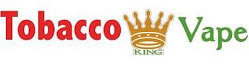 TOBACCO KING VAPE
