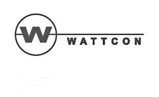 W WATTCON