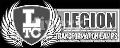 LTC LEGION TRANSFORMATION CAMPS