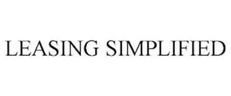 LEASING SIMPLIFIED
