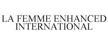 LA FEMME ENHANCED INTERNATIONAL