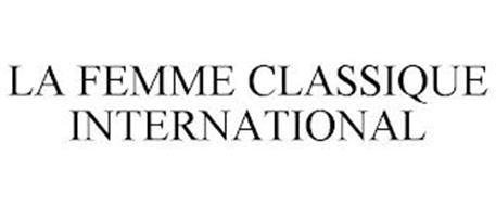 LA FEMME CLASSIQUE INTERNATIONAL